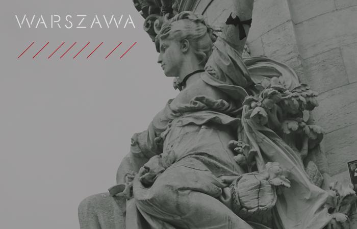 WARZSAWA